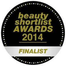 BeautyShortlist2014Finalist