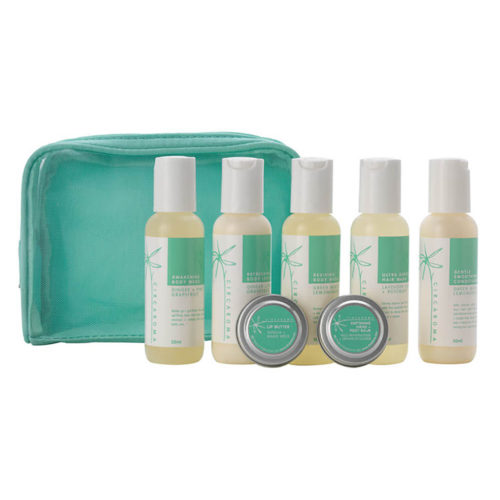 Circaroma Travel Pack