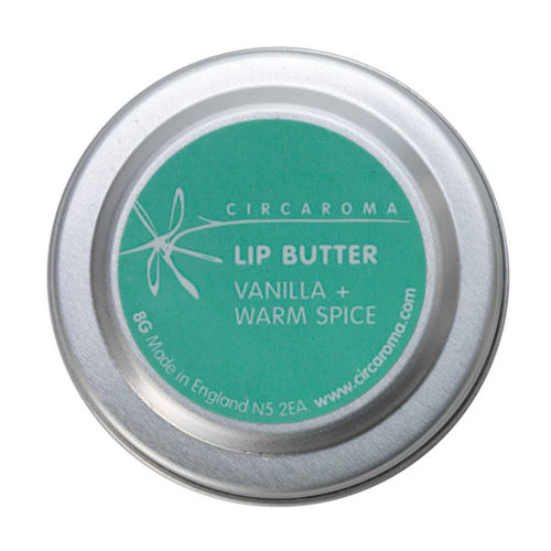 Lip Butter Vanilla