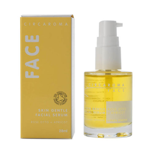 Skin Gentle Facial Serum