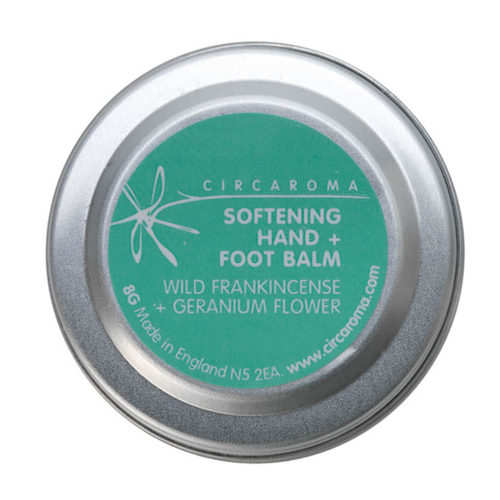 Softening Hand + Foot Balm