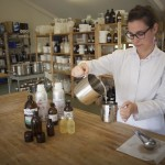 Diary of an organic cosmetic formulator | Circaroma British Organic