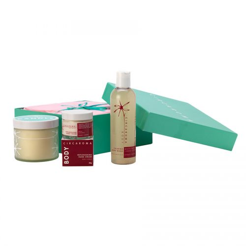 Circaroma Rose Relaxation Box